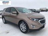 2018 Chevrolet Equinox LT  - Bluetooth -  Heated Seats - $182.56 B/W