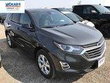 2018 Chevrolet Equinox LT  - $259.48 B/W