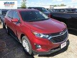2018 Chevrolet Equinox LT  - Bluetooth -  Heated Seats - $206.96 B/W