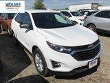 2018 Chevrolet Equinox LS  - Bluetooth -  Heated Seats - $172.16 B/W