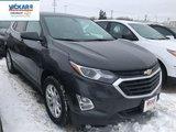 2018 Chevrolet Equinox LT  - Bluetooth -  Heated Seats - $197.32 B/W