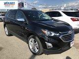2018 Chevrolet Equinox Premier  - $278.64 B/W