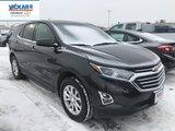 2018 Chevrolet Equinox LT  - Bluetooth -  Heated Seats - $208.70 B/W