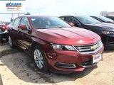 2017 Chevrolet Impala 1LT  - Bluetooth -  SiriusXM - $237.44 B/W