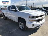 2017 Chevrolet Silverado 1500 LT  - Bluetooth - $265.76 B/W