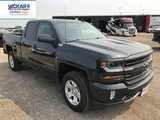 2017 Chevrolet Silverado 1500 LT  - Bluetooth - $268.30 B/W