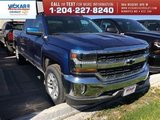 2017 Chevrolet Silverado 1500 LT  - Bluetooth - $295.41 B/W