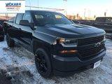 2018 Chevrolet Silverado 1500 Work Truck  - Cruise Control - $267.27 B/W