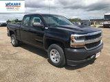 2018 Chevrolet Silverado 1500 Work Truck  - $200.88 B/W
