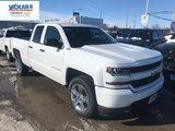 2018 Chevrolet Silverado 1500 Custom  -  Bluetooth - $248.87 B/W