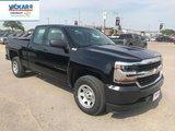 2018 Chevrolet Silverado 1500 Work Truck  - $227.77 B/W