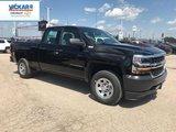2018 Chevrolet Silverado 1500 Work Truck  - $225.16 B/W