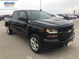 2018 Chevrolet Silverado 1500 Custom  - $287.13 B/W