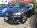 2017 Chevrolet Sonic LT  - Bluetooth - $132.63 B/W