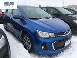 2018 Chevrolet Sonic LT  - Bluetooth - $142.24 B/W