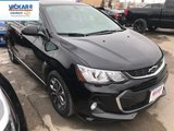 2018 Chevrolet Sonic LT  - Bluetooth - $139.29 B/W