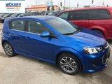 2018 Chevrolet Sonic LT  - Bluetooth - $139.35 B/W
