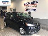 2018 Chevrolet Spark 1LT  - $106.99 B/W