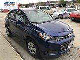 2017 Chevrolet Trax LS  - Bluetooth - $144.43 B/W
