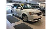 2015 Dodge Grand Caravan Crew *LOCAL TRADE*
