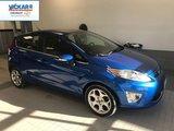 2011 Ford Fiesta SES  - Bluetooth -  SYNC - $142.82 B/W