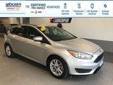 2017 Ford Focus SE  - $117.05 B/W