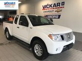 2016 Nissan Frontier - Low Mileage