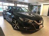 2016 Nissan Maxima SL * LOCAL TRADE * LOADED *