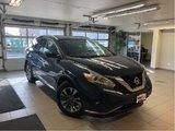 2016 Nissan Murano SL *ACCIDENT FREE - LOCAL TRADE*