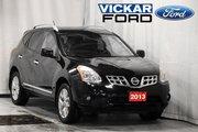 2013 Nissan Rogue SV AWD CVT