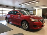 2014 Nissan Sentra 1.8 SR / LOCAL TRADE / LOW KMS