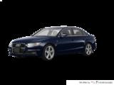 2016 Audi A4 2.0T Technik plus quattro 8sp Tiptronic