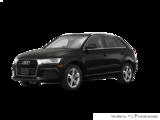 2016 Audi Q3 2.0T quattro Progressiv