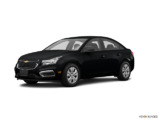 Chevrolet Cruze Limited 1SB 2016