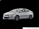 Hyundai Elantra Sedan GLS 2016