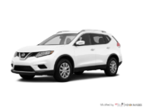 Nissan Rogue AWD TEOO 2016
