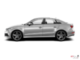 2017 Audi A3 Sedan TECHNIK