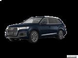 2017 Audi Q7 3.0T Technik quattro 8sp Tiptronic