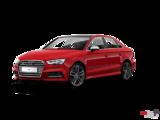 2017 Audi S3 2.0T Technik quattro 6sp S tronic