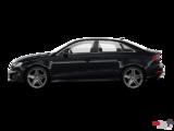 2018 Audi A3 Sedan KOMFORT