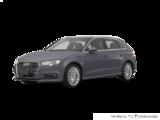 2018 Audi A3 Sportback E-tron 1.4T Tecknik FWD 6sp S tronic