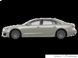 2018 Audi A8 L BASE A8 L