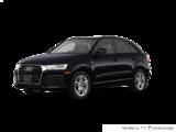 2018 Audi Q3 2.0T Komfort FWD 6sp Tiptronic