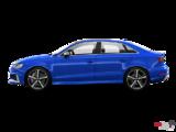 2018 Audi RS 3 Sedan BASE RS 3