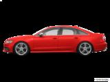 2018 Audi S6 BASE S6