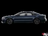 2018 Audi S8 Plus BASE S8 Plus
