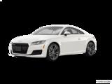 2018 Audi TT 2.0T qtro 6sp S tronic Cpe