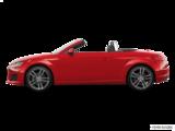 2018 Audi TT Roadster BASE TT Roadster