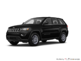 Jeep Grand Cherokee Altitude IV 2018