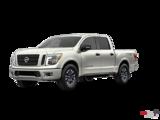 2018 Nissan Titan Crew Cab XD PRO-4X 4x4 Diesel